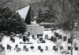Friedhofsausschuss