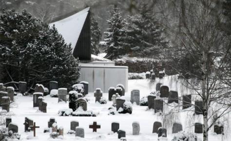 Beerdigung <em>Der letzte Gang</em>