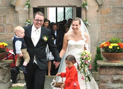 Hochzeit <em>Der schönste Tag im Leben</em>
