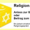 Religion – Anlass zu Gewalt oder Beitrag zum Frieden