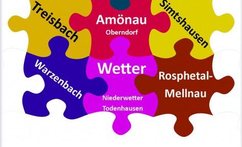 Kooperation der Kirchengemeinden zwischen Wollmar und Lahn