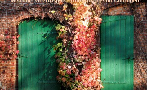 Gemeindebrief Mitte September -Ende Kirchenjahr 2018