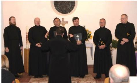 """Adventskonzert mit dem Moskauer Chor zum """"Heiligen Wladimir"""""""