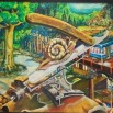 Bilderausstellung in der Kirche Oberrosphe
