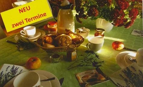 Frauenfrühstück in Stadtallendorf