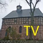 Gottesdienst im TV und Rundfunk