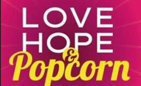 LOVE, HOPE & POPCORN – Ökumenischer Gottesdienst im Autokino