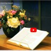 Videoandacht Sonntag Exaudi von Pfarrerin Annegret Zander