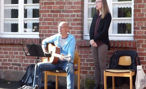 Kirchenvideos Unterrosphe / Oberrosphe